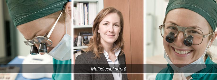 Multidisciplinarità